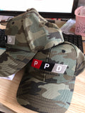 PPD CAMO Hat