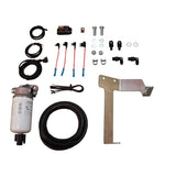 Toyota Prado 150  (2009 - 2015) 3.0 Direction Plus PRELINE-PLUS KIT