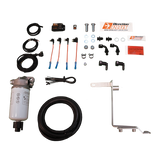 Nissan Navara (2015-2018) NP300 2.3L Direction Plus PreLine Plus Fuel Pre-Filter and Pro Vent Catch Can Combo
