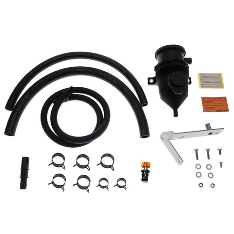 TOYOTA HILUX (2005-2015) D4D KUN 3L TURBO DIESEL PROVENT Catch Can Oil Separator Kit - PV609DPK