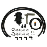Toyota Landcruiser 200 Series (2008-2019) VDJ200 V8 TD PROVENT Catch Can Oil Separator Kit -  PV614DPK