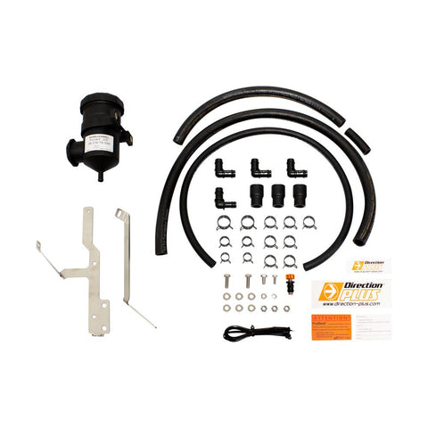 Ford Ranger (2017+)  Raptor Turbo Diesel Provent PV200 Catch Can Oil Separator Kit - PV664DPK