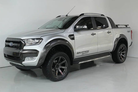 Ford Ranger (2018-2021) PX3 WildTrak Full EGR Flares
