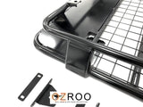 Toyota (2002-2009) 120 Series Prado Full Sized Roof Rack