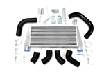 Nissan Navara (2015+) Np300 Turbo Diesel - High Performance Front Mount Intercooler Kit