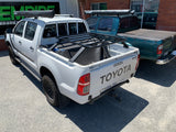 OzRoo Tub Rack - Universal Ute Fit - Simple Rack