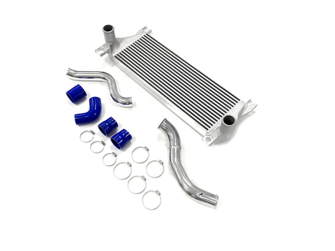 Ford Ranger (2012+) PX PXII PXIII 3.2 Turbo Diesel - High Performance Front Mount Intercooler Kit