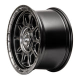 Holden Colorado SNIPER Recon Wheels to suit RG (2012-2016) - Extra HD Rating (1600KG)