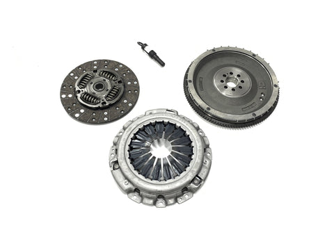 Nissan Navara (2015-0) D23 NP300, 11/15 on 2.5 Ltr, QR25DE, 122kw PHC Heavy Duty HD Clutch Kit Inc SMF - VDMR3053NHD