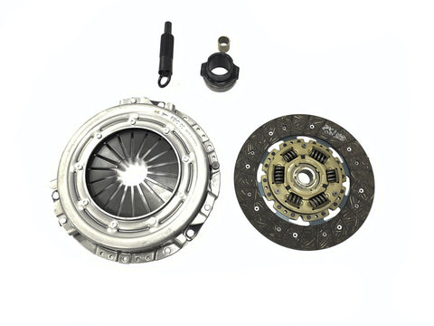 Toyota Hilux (2002-2005) VZN167, 5 Speed, 11/02-4/05 3.4 Ltr MPFI, 5VZ-FE, 124kw PHC Heavy Duty HD Clutch Kit - V1658NHD