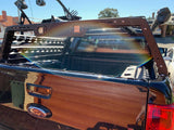 OzRoo Universal Tub Rack for Ford Ranger Wildtrak