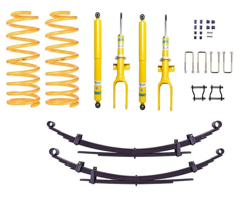VW Amarok (2011-2020) 30/30mm suspension lift kit - Bilstein B6