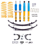 Toyota Hilux (2005-2015) KUN N70 75mm suspension lift kit - Bilstein B6