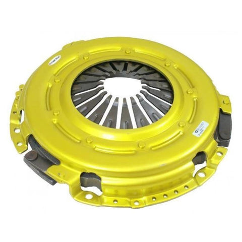 Toyota Hilux (2005-2008) GGN25, 5 Speed, 3/05-7/08 4.0 Ltr MPFI, 1GR-FE, 175kw 4Terrain Ultimate 4TU Clutch Kit - 4TU2348N