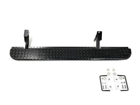Toyota Landcruiser 80 Series (1990-1998) High Tensile Steel 4x4 Rock Slider Side Steps