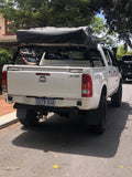 Toyota Hilux (1999-2005) OzRoo Universal Tub Rack - Half Height & Full Height