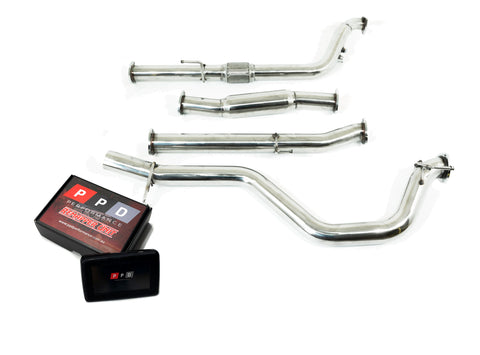 Toyota Hilux (2005-2015) 3L D4D KUN Performance Upgrade - Stage 1