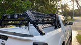 OzRoo Universal Tub Rack for Ute - NARROW STYLE