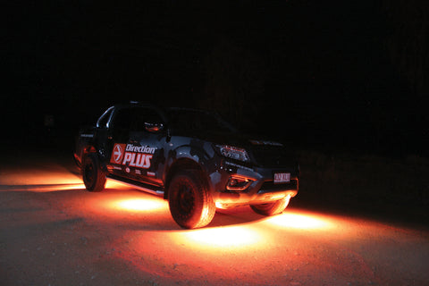 LED ROCK VISION LIGHTS (RGB) RK0001DPK