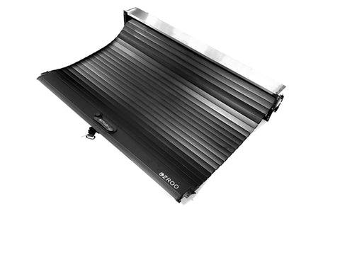 Holden Colorado (2014+) Z71 Lockable Roller Ute Tray Cover