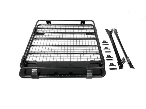 Toyota Landcruiser 200 Series (2008-2015) Full Sized Roof Rack