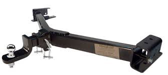 Trailboss Holden Colorado (7/08-5/12)  DX/LX 2WD/4WD Heavy Duty Tow Bar