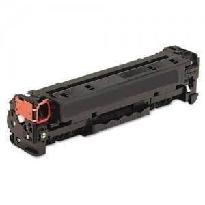 HP 305A High Yield Cyan LaserJet Toner Cartridge, CE411A - Remanufactured USA