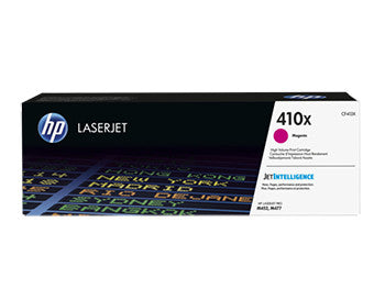 HP 410X High Yield Magenta Original LaserJet Toner Cartridge, CF413X - OEM