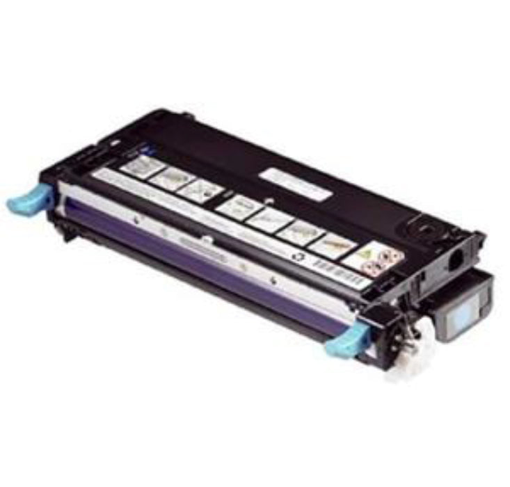 Dell 3130cn Cyan Toner - 9000 pg high yield -- part H513C sku 330-1199