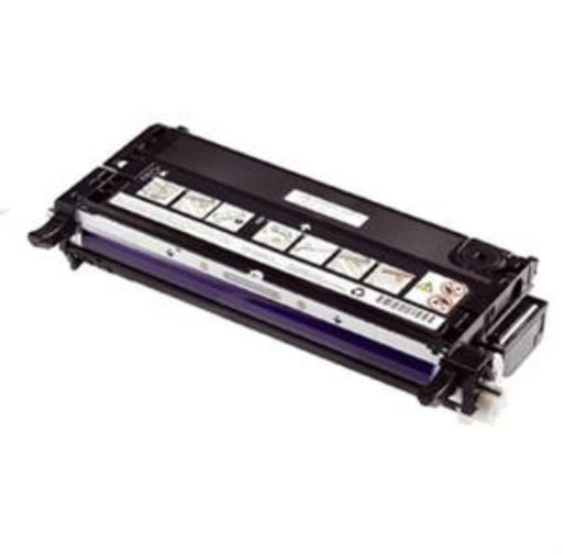 Dell 3130cn Black Toner - 9000 pg high yield -- part H516C sku 330-1198 - OEM
