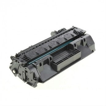 HP 80A (CF280A) Black Original LaserJet Toner Cartridge - Compatible