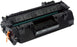 HP 05A Black LaserJet Toner Cartridge (CE505A) - Compatible
