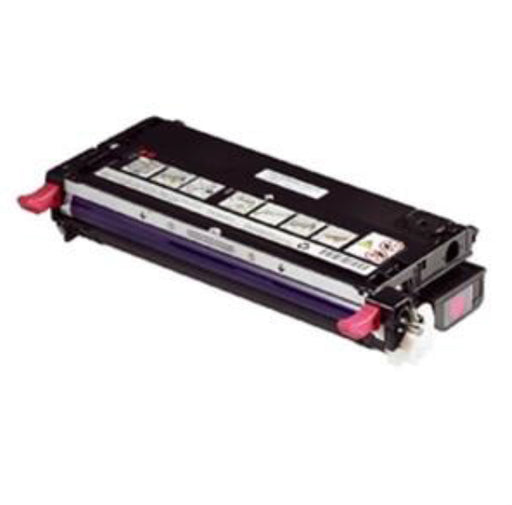 Dell 3130cn Magenta Toner - 9000 pg high yield -- part H514C sku 330-1200