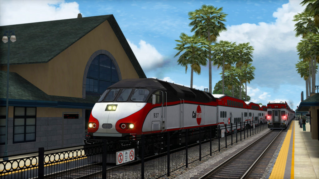 Train Simulator 2018 is now availabe at trainsim.store!