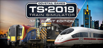 Train Simulator & Add-Ons