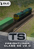 Freightliner Class 66 V2.0 Loco Add-On