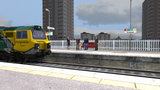 Freightliner Class 70 Loco Add-On