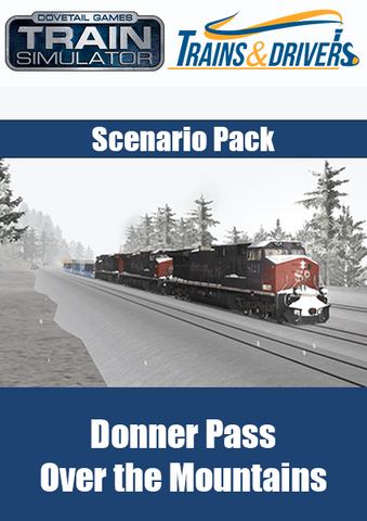 Over the Mountains Scenario Pack
