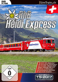 Heidi-Express Add-on