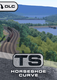 Horseshoe Curve Route Add-On