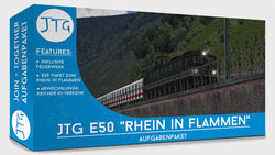 "JTG E50 Scenario Package ""Rhine on Fire"""