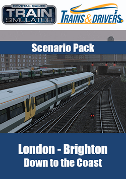 Down to the Coast Scenario Pack
