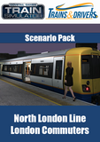 London Commuters Scenario Pack