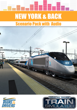 'New York & Back' Scenario Pack
