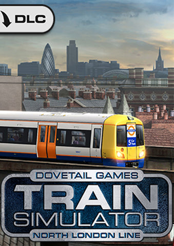 Trainsim.store presents: One of the busiest commuter routes through the UK's capital city is stunningly recreated for Train Simulator in this new route add-on.