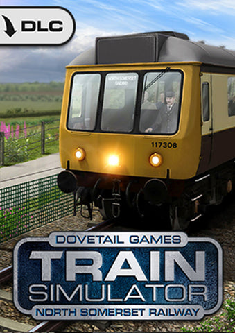 The stunning and picturesque landscapes of the Somerset hills come to life in this unique route for Train Simulator, representing the proposed reopened heritage line from Frome to Radstock.