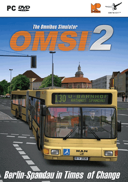 "OMSI 2 is the successor of the well-known and awarded omnibus simulator ""OMSI - The Bus Simulator"". OMSI 2 not only offers the routes and buses you already know from OMSI, but adds lots of exciting new features."