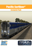 Trains & Drivers Pacific Surfliner Scenario Pack