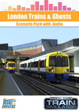'London Trains & Ghosts' Scenario Pack