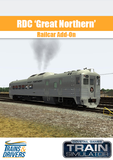 RDC Great Northern